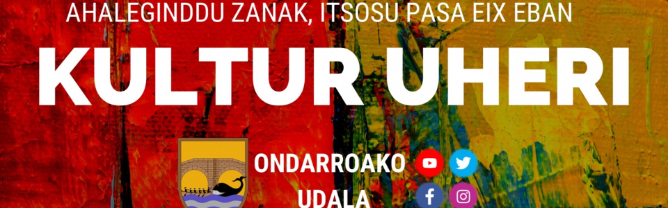 Kultur  Uheri  banner